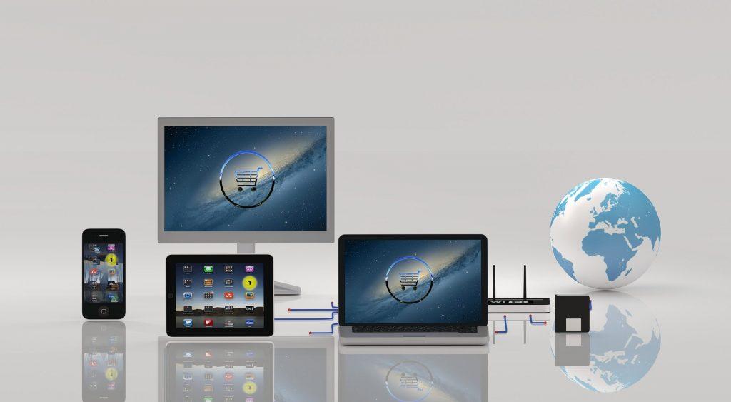 web-e-commerce